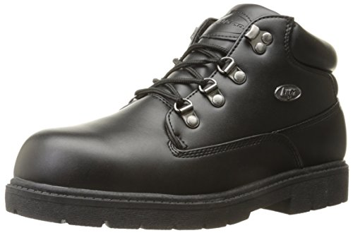 Sneaker Black Smooth Men's Lugz Cargo Fashion 467x18