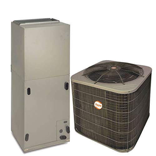 (3.5 Ton Payne by Carrier 15 SEER R410A Heat Pump Split System - 20 Kilowatt)