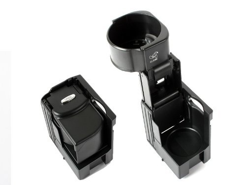 Deltalip IA-14395 Black Cup Holder 06-11 Cls C219 04-09 E Class W211