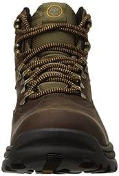 Timberland Men\'s 15130 Chocurua Trail GTX Boot,Brown/Green,10.5 M