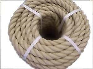 TMC - Rollo de cuerda de amarre (12 mm)