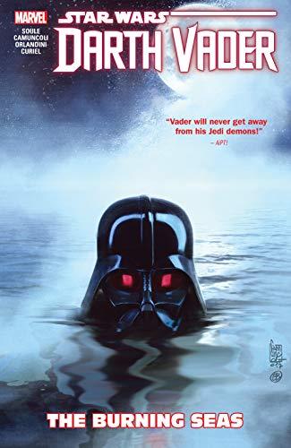 Star Wars: Darth Vader: Dark Lord of the Sith Vol. 3: The Burning Seas (Darth Vader (2017-2018)) ()