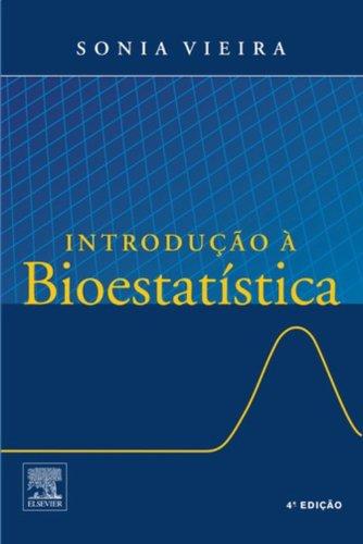 Introdução a Bioestatística