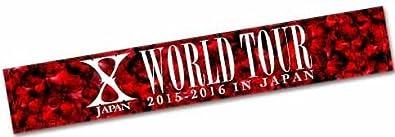 Amazon   X JAPAN WORLD TOUR 20...