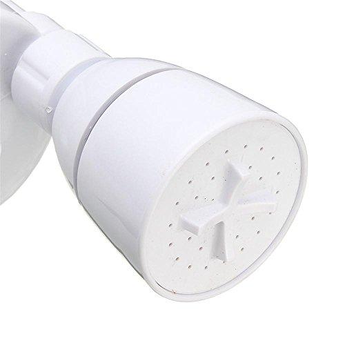 Calentador de agua eléctrico instantáneo tanque de baño de agua caliente grifo de la ducha de calefacción: Amazon.es: Bricolaje y herramientas