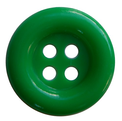 sewing buttons shamrock - 7