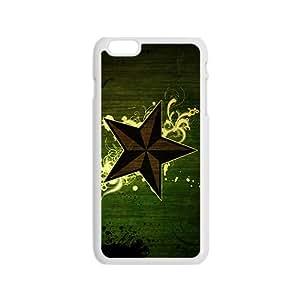 SVF Moon Tre Custom Protective Hard Phone Cae For Iphone 6