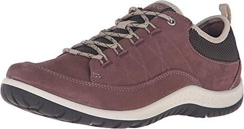 ECCO Women s Aspina Low Hiking Shoe