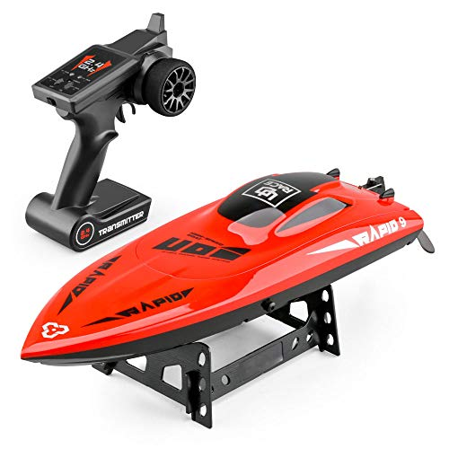 STOTOY Remote Control Boat for Kids/Adults,High Speed