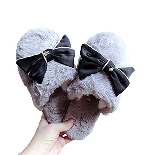 WeiSocket WeiSocket pour Chaussons Gris pour Femme Gris Femme Femme pour Chaussons WeiSocket Chaussons Gris nEzw8aWagd