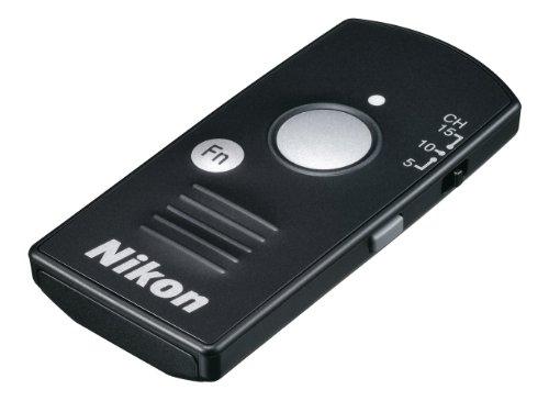 Nikon Wireless Remote Controller WR-T10