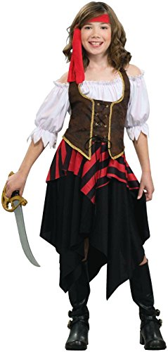 Buccaneer Sweetie Costume for Adults