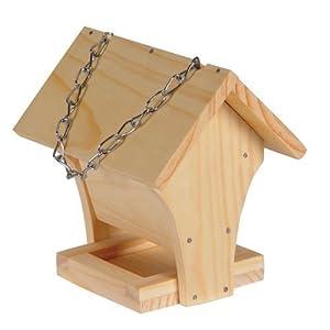 Toysmith Build A Bird Feeder Kit