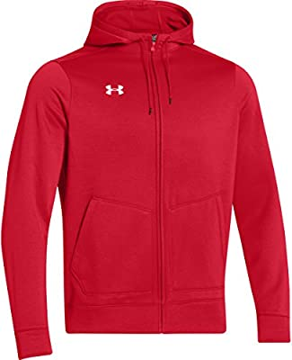 Mens Under Armour Storm Armour Full Zip Hoody