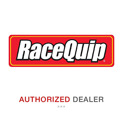 RaceQuip 273003 Gloss Black Medium PRO15 Full Face Helmet (Snell SA-2015 Rated)