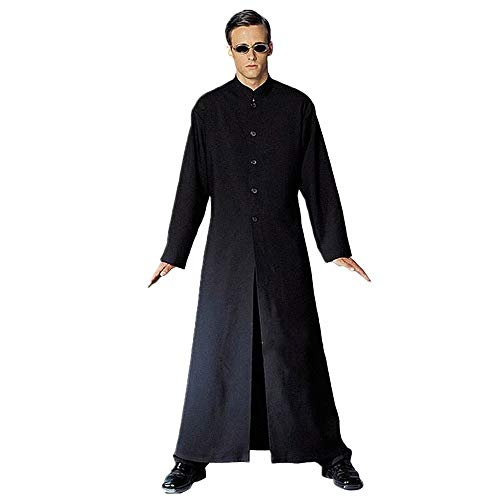 with The Matrix Costumes design