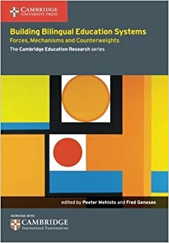 Book Building Bilingual Education Systems: Forces, Mechanisms and Counterweights by Peeter Mehisto (2015-04-27)