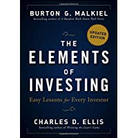 The Elements of Investing, Updated Edition: Easy Lessons for Every Investor