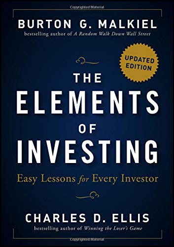 41w7dIIVpEL - The Elements of Investing: Easy Lessons for Every Investor