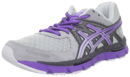 Asics Women's GEL-Excel33 Running Shoe,Lightning/Storm/Ne...