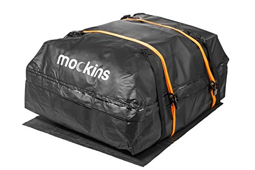5. Mockins Waterproof Cargo Roof Bag