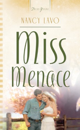Miss Menace (Truly Yours Digital Editions)