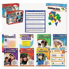 * Common Core Kit, Math/Language, Grade 4 by MOT