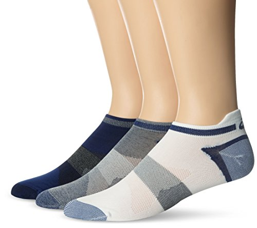 ASICS Quick Single Socks 3 Pack