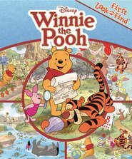 First Look and Find Disney Winnie the Pooh (2011-04-15)