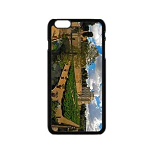 Italy Parks Hight Quality Case for Iphone 6 by Maris's Diary