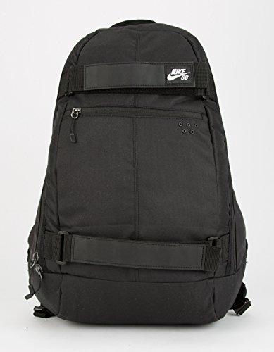 Nike Embarca Medium Backpack Black/White BA4686-067