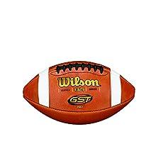 Wilson GST TDJ Junior Football (EA)