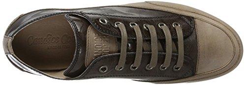 Candice Cooper Damen Apache Sneaker Grau (cdf)
