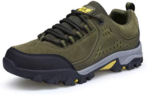 ハイキングシューズ メンズ スニーカー トレッキングシューズ アウトドア キャンプシューズ 通気性 大きいサイズ 軽量 耐摩耗性 登山靴 疲れない 滑り止め ランニングシューズ 運動靴 ウォーキングシューズ