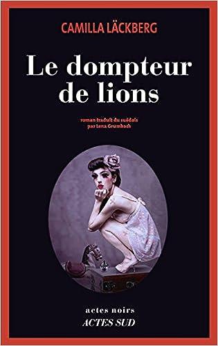 """Résultat de recherche d'images pour """"le dompteur de lions"""""""