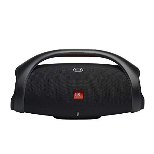 JBL Boombox 2 - Portable Bluetooth Speaker, powerful sound and monstrous bass, IPX7 waterproof, 24 hours of playtime… 2