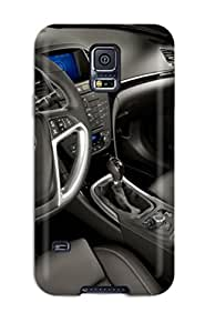 Excellent Design Buick Car For Desktop Case Cover For Galaxy S5