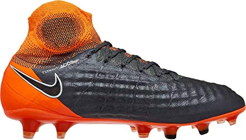 Elite Uomo Total 080 Obra Nike Black Scarpe da 2 Fg Grey Multicolore DF Dark Fitness OE8w6Tx8