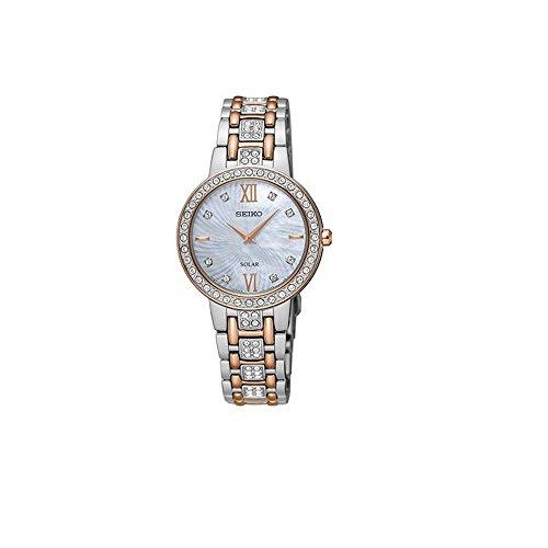 Seiko Dress Watch (Model: SUP362) ()
