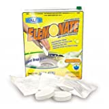 Walex TOI-61776 Elemonate Grey Water Deodorizer and Cleaner (Quantity 10)