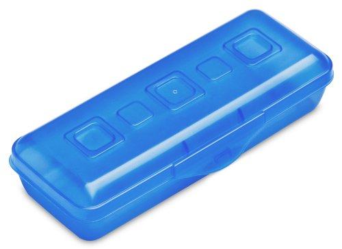 Sterilite 17214818 Mini Pencil Box