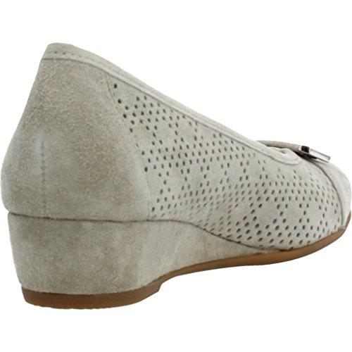 Zapatos Mujer q31 106004 Verde Marca Verde Modelo Mujer Stonefly Stonefly Para Bailarina Color RRxwErZO