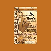Edgar Allan Poe's Stories and Tales I (Dramatized) Audiobook by Edgar Allan Poe Narrated by  full cast