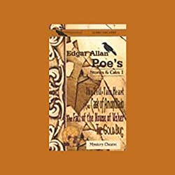 Edgar Allan Poe's Stories and Tales I (Dramatized)