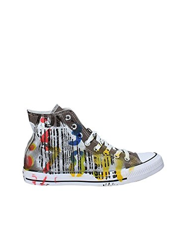 Sneakers Converse Ct Edition Unisex Limited Hu 41 160444c Charcoal CTTX4qwa