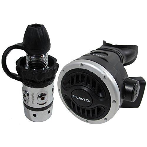 - Scuba Choice Scuba Dive Palantic AS101 DIN Regulator with 27
