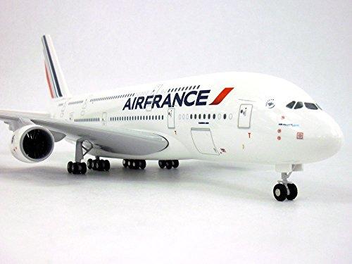 Air France Airbus - 1