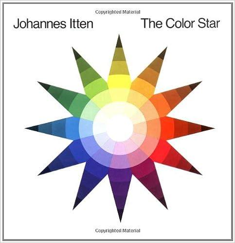Of color itten pdf art the