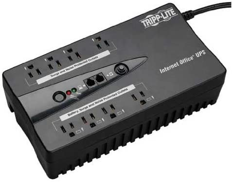 TRIPP LITE 8-Port 1U PS2 KVM Switch 004 TRIPPLITE INTERNET600U B004-008