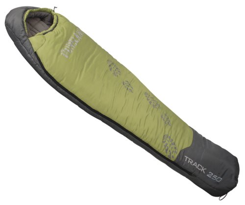 Pureland Track250 23 F Mummy Sleeping Bag, Outdoor Stuffs